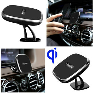 2018-NILLKIN-Wireless-Car-Charger-QI-Stand-For-Galaxy-Note8-S8-iPhone-X-8-8Plus
