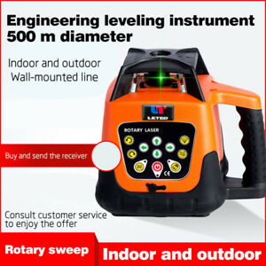 electronic-leveling-rotary-laser-leveling-instrument-infrared-green-laser-level