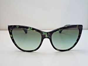7421c180a2c Image is loading Authentic-Emporio-Armani-EA4030-5227-8E-Green-Havana-