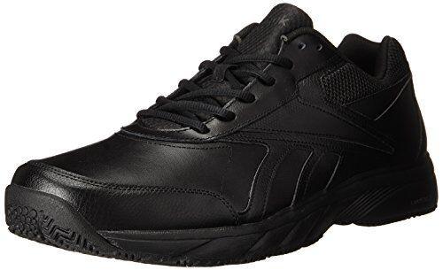 Reebok V70621 para hombre Work N Cushion 2.0 Caminar Zapato-elegir talla Color.