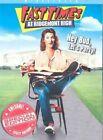 Fast Times at Ridgemont High 0025192544521 With Sean Penn DVD Region 1