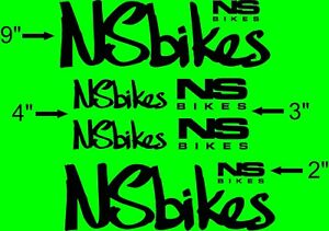 Pick Your Color Custom Marin Bike Frame Decal Set USA Seller!