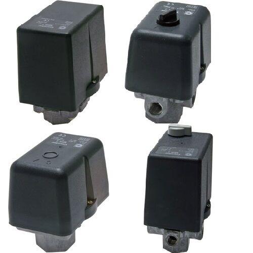 mod With Membrane for Compressors Type div Condor Press Button MDR 2-4