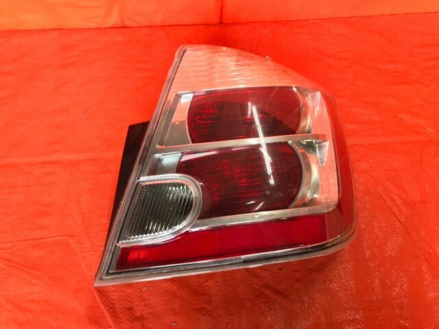 for 2010 2011 2012 Nissan Sentra RH Right Passenger side Tail lamp Taillight