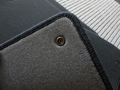 NEU $$$ $$$ DeLuxe Fußmatten für Mercedes Benz R129 SL W129 AMG Feinvelours