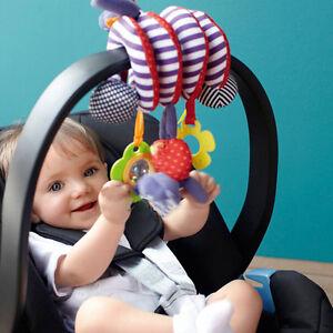 Creative Activity Stroller Bed Crib Around Spiral Hanging
