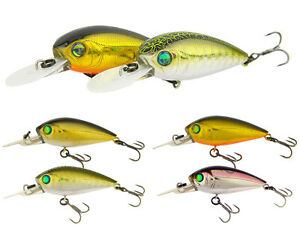 Pontoon21 CrackJack 98SP-MR fishing lures original assortment of colors