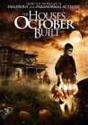 The Houses October Built Region 1 DVD