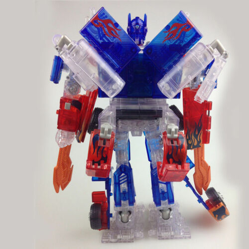 10/' Takara Transformers ROTF Leader Autobot Optimus Prime Action Figures Boy Toy