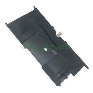 45WH Batterie 45N1700 45N1701 45N1702 45N1703 pour Lenovo Thinkpad 2nd Carbone X1