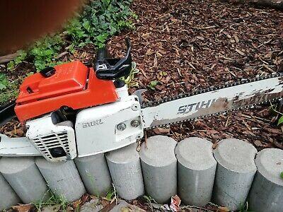 2x Luftfilter passend Stihl 040 041 041AV Motorsäge Kettensäge