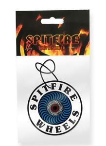 Spitfire-Wheels-Air-Freshener-OG-Swirl-new-sealed-skate-bmx-surf-skateboard