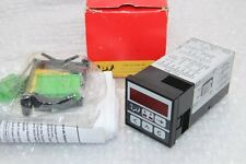 IPF Impulszähler CM034440-Digital Counter-Multifunktion-Zähler 115+230VAC NEU