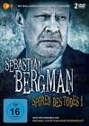 Sebastian Bergman - Spuren des Todes 1, 2 DVD (2013)
