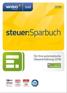Download-Version-WISO-steuer-Sparbuch-2019-fuer-die-Steuererklaerung-2018