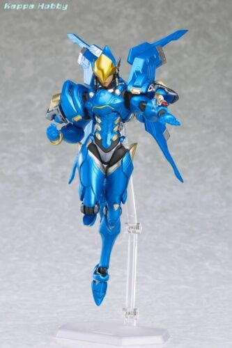 Pharah Good Smile Company figma Overwatch PRE-ORDER