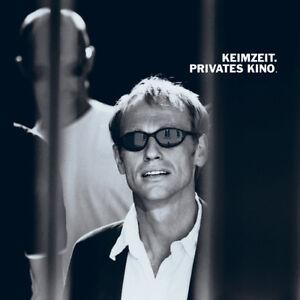 Keimzeit - Privates Kino - CD - Das Original - Mit Autogrammkarte