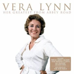 VERA-LYNN-Her-Greatest-From-Abbey-Road-CD-BRAND-NEW