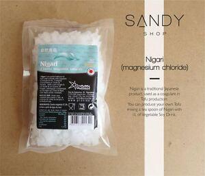 NIGARI-Tofu-Coagulant-FOOD-GRADE-Magnesium-Chloride-100-200-300-400g