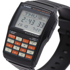 Casio Databank Multi Lingual Unisex Watch DBC-32C-1  DBC32C-1
