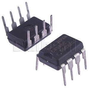 UPC4556C Original Pulled NEC Integrated Circuit C4556C