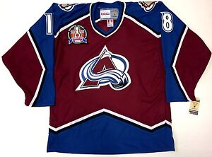 Ccm Avalanche Ccm Jersey Avalanche Jersey Ccm efbfffadfecdc|Wearing New England Patriots Jerseys