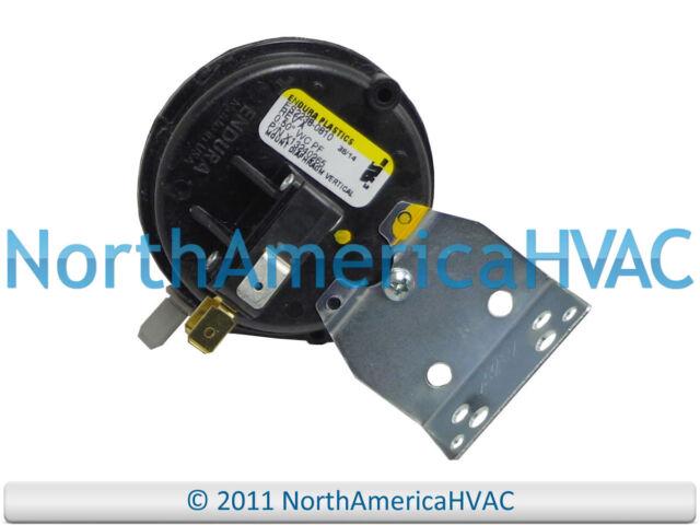Trane American Standard Furnace Air Pressure Switch