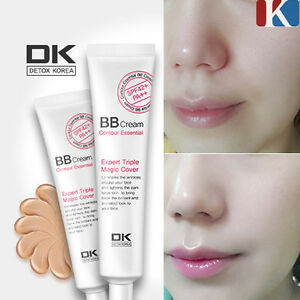 Magic Cover BB Cream One Step Total BB Care Wrinkle ...