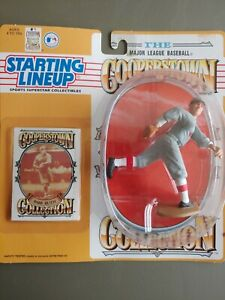 NEW BABE RUTH BOSTON RED SOX STARTING LINEUP 1993 MLB COOPERSTOWN COLLECTION