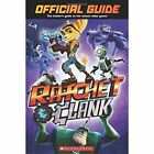 Official Guide (Ratchet and Clank) by Josh Ricchardson (Paperback / softback, 2016)