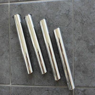 Verlängerungsstück zwischen Waschtisch und Siphon Chrom 32mm Durchmesser
