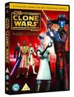Star Wars The Clone Wars Season 1 Volume 4 DVD Series Region 2