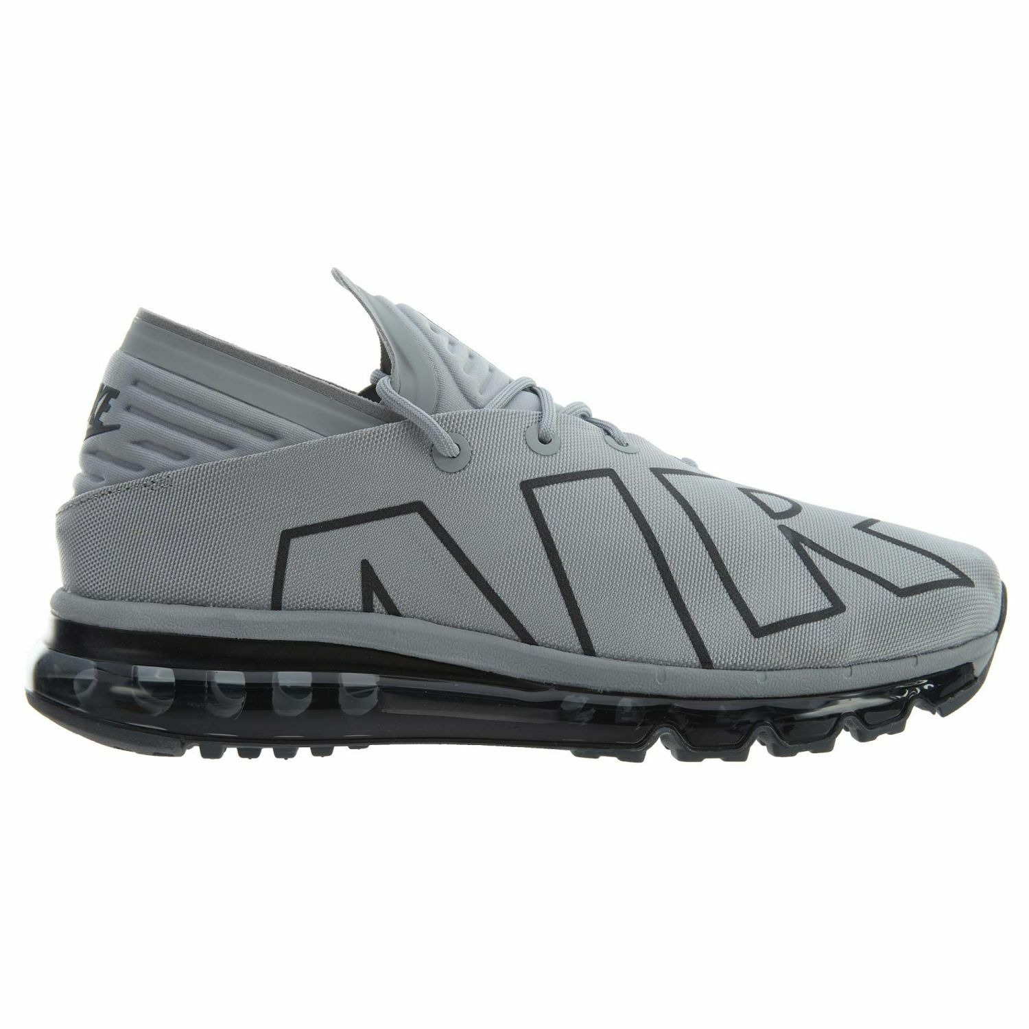 Nike Air Max Flair SE Mens AA4084-002 Dark Wolf Grey Running shoes Size 8.5