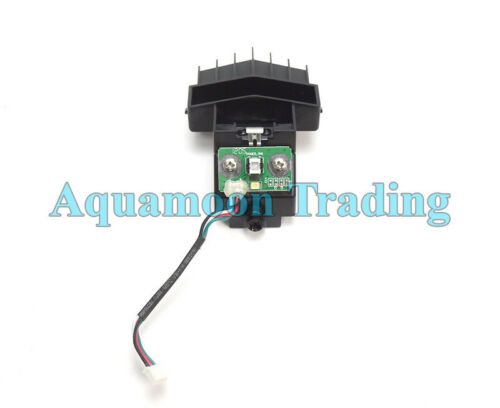 New PC60090 Genuine Alienware X51 R1 System Power Button W// Wire LED Indicator