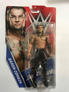 Baron-Corbin-Series-71-WWE-Figure