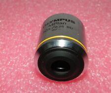 Olympus Neo 10 10x 0.25 Microscope Objective Lens