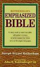 Emphasized Bible by J.B. Rotterham (Hardback, 2013)