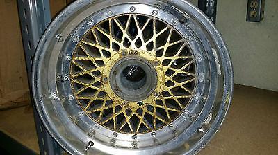 BBS Wheel Porsche 956 Mag. Center PN#0259003