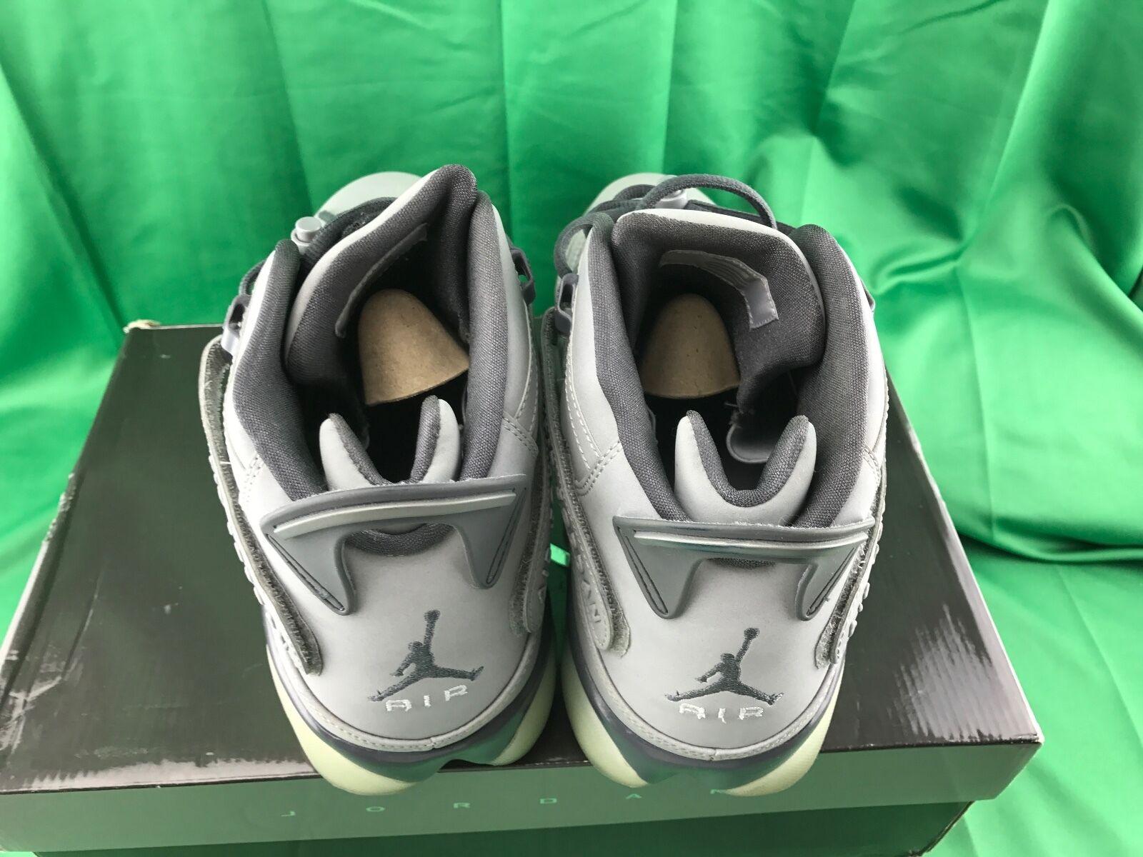 a706111fa45c 2010 2010 2010 Nike Air Jordan 6 Rings 322992-001 c66e9d - work ...