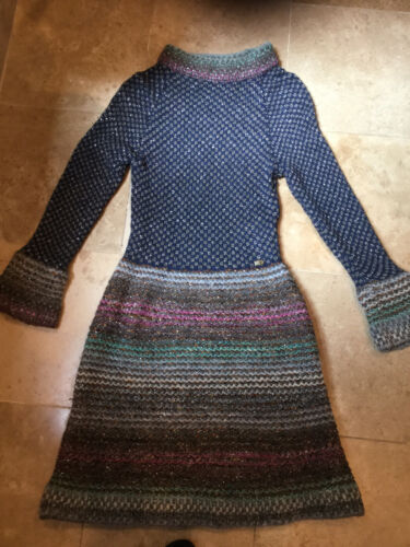 Chanel Knit Dress