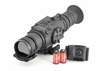 Zeus 336 3-12x42 (60 Hz) Thermal Imaging Weapon Sight, 42mm Lens