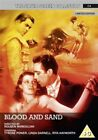 Blood And Sand (DVD, 2012)