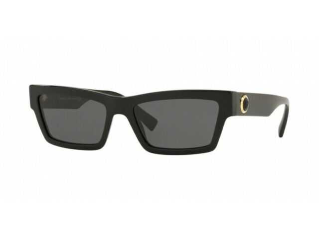 71163fa8e8f6 Versace Ve-4362 Authentic DESIGNER Sunglasses Frames Black for sale ...