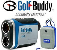 GolfBuddy LR5 Laser Rangefinder - Brand New - Golf Buddy