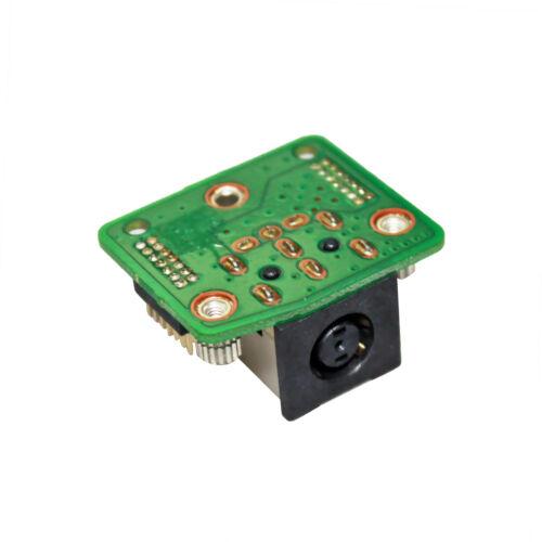 DC Power Jack Board For Asus ROG G750JH G751JZ-T4023H G750JZ-17FA G751JY-WH71 US