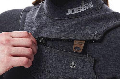 Jobe Progress STEAMER Flex 4//3mm Surfanzug Kite Windsurf Neoprenanzug G-7 M-N