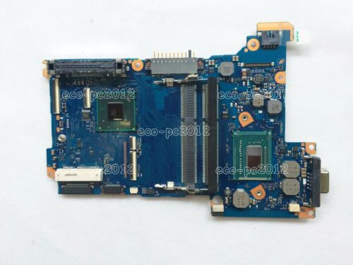 Toshiba Portege R930 R935 Intel i5-3210M HM76 Motherboard A3275A P000560390