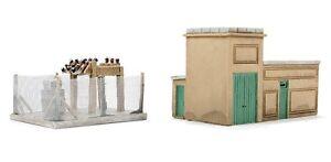 Transformer-Site-N-SCALE-Graham-Farish-Ready-Built-Layout-Ready