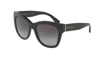 Dolce/&Gabbana Sonnenbrille DG6109 501//8G Gr 50 Insolvenz BS 422 T38