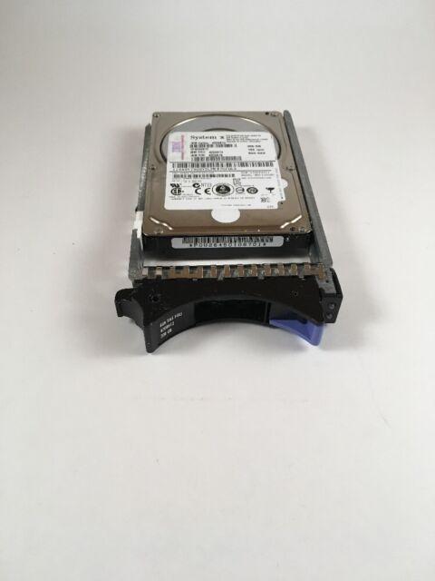42D0613 IBM 300GB 10K SFF HS 42D0612 42D0616 W Tray